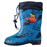 Disney Cars Kids Wellies