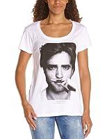 Eleven paris - berty - t-shirt - imprimé - femme