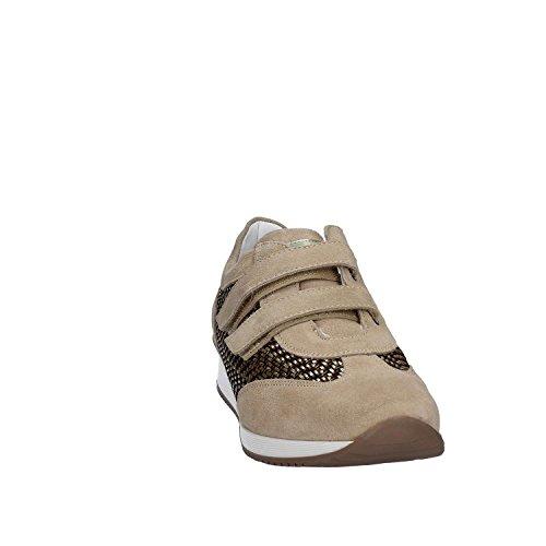 Keys 5003 Sneakers Donna Beige