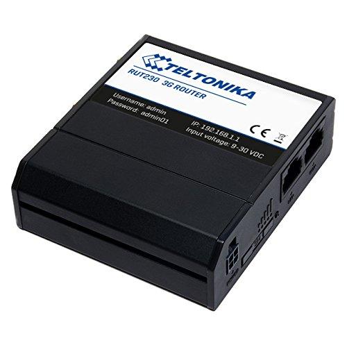 Teltonika RUT230 Router 3G (RUT230)