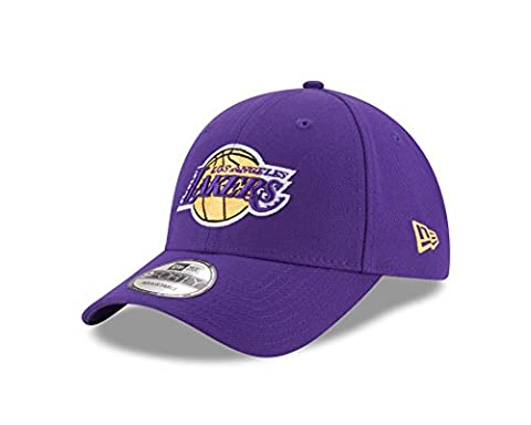Los Angeles Lakers New Era Youth NBA 9Forty