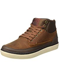 Skechers Palen-Bower, Zapatillas de Deporte para Hombre