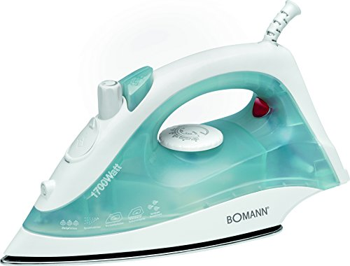 Bomann DB 785 CB blanc / bleue