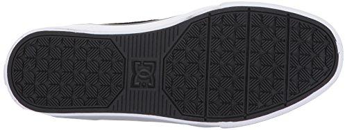 DC ShoesTonik M - Scarpe da Ginnastica Basse Uomo Nero /Beige