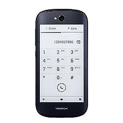 HKWarehouse Yotaphone 2 - Dual Display,1080P Front Display, E-ink Back Display, Dual Band Wi-Fi, 4G, Snapdragon 800 CPU, NFC, Qi