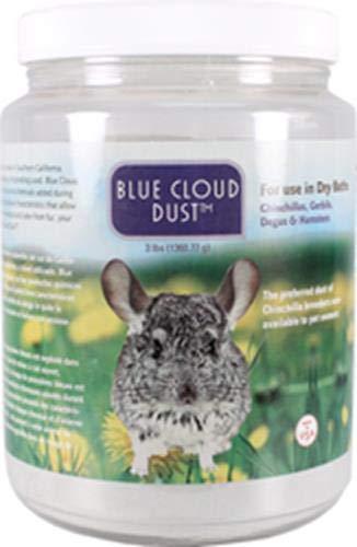Lixit 30-0605-001Blau Cloud Staub, Schlosserhammer, jar -