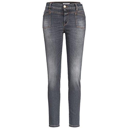 Closed Jeans - Pedal-X 28 grau