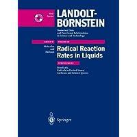 Biradicals, Radicals in Excited States, Carbenes, and Reladte Species: Index