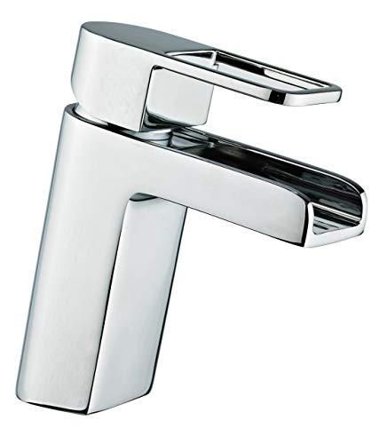 Niederdruck Wasserfall Bad Armatur Waschtischarmatur Einhebelmischer Wasserhahn Badarmaturen armaturen Waschtischarmaturen