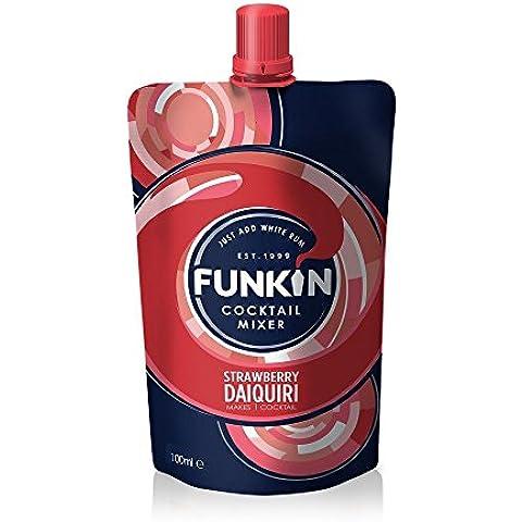 Funkin Daiquiri de fresa mezclador 100g
