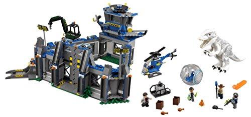 Lego Indominus Rex Breakout, Multi Color