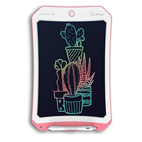 Schimer Design - Tableta gráfica LCD 8 Pulgadas Pintar