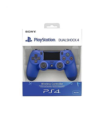 PlayStation 4 - DualShock 4 Wireless Controller, blau (2016) Dual Shock Controller