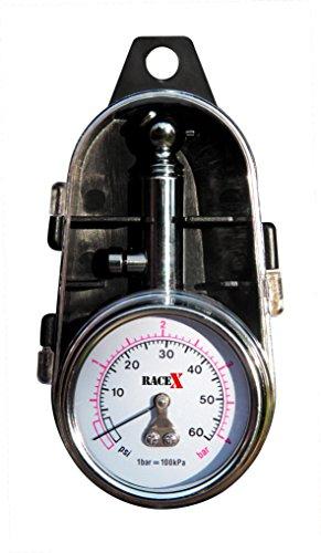 RACE X Luftdruckprüfer für Autos