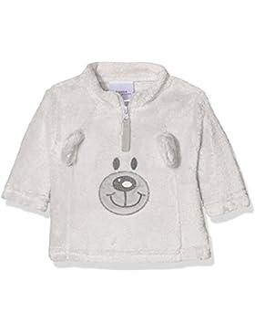 Twins Unisex Baby Fleece Pullover Teddybär