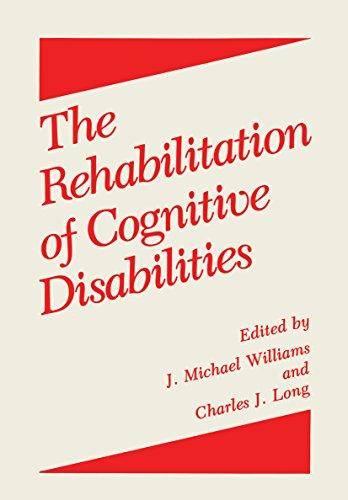 A Brief History of Rehabilitation Psychology