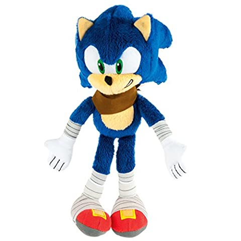 Sonic the Hedgehog - T22505SONICNEW - Nouvelle Série