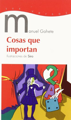 Cosas que importan por Manuel Gahete