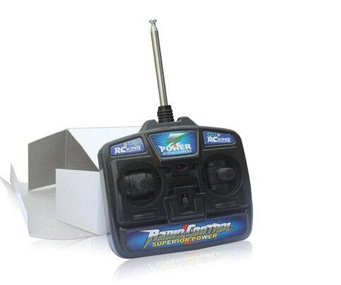 LANGNA 27MHz Fernbedienung für Kinder Elektrofahrzeug, Controller für Elektro Kinderauto Elektrische Spielzeug (27mhz Fernbedienung)