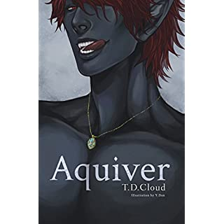 Aquiver (The Duskriven Chronicles Book 2) (English Edition)