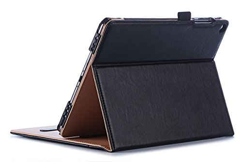 custodia tablet asus ProCase Custodia per ASUS ZenPad 3S 10 Z500M - Custodia Stand Folio per ASUS ZenPad 3S 10 Tablet