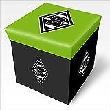 BMG / Borussia Mönchengladbach Sitzbox zum Verstauen