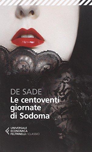 Le centoventi giornate di Sodoma