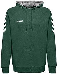 f28f81c98b1 Amazon.co.uk: Hummel - Hoodies / Hoodies & Sweatshirts: Clothing