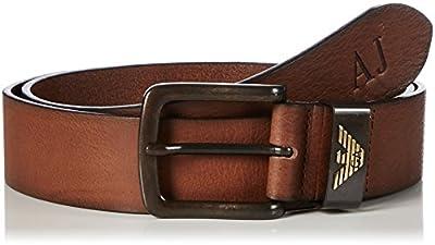 Armani Jeans Men's 931011cc801 Belt