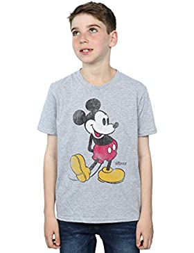 Disney niños Mickey Mouse Classic Kick Camiseta