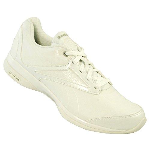 bfab8305224 Reebok - EASYTONE REEMETRO I - Color  Blanco - Size  37.5EU