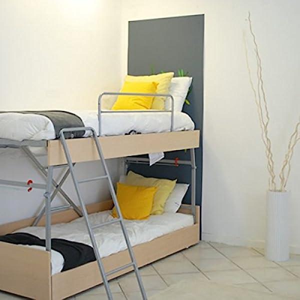 Night&Day Sofá cama vertical Sommiers: Amazon.es: Hogar