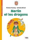 Merlin et les dragons (Boussole)
