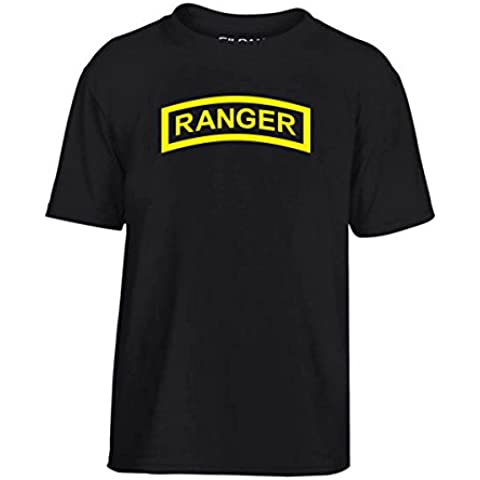 Cotton Island- T-shirt Bambino TM0386 ranger tab