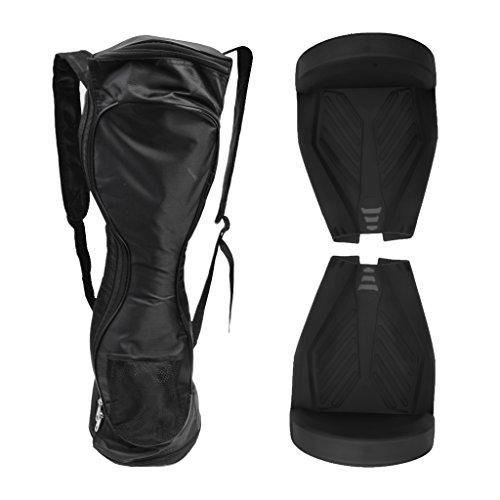 Segolike Waterproof Protector 8'' Electric 2 Wheels Self Balancing Scooter...
