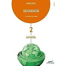 Geografía 2. (Aprender es crecer en conexión) - 9788469812976