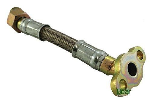 Attacco per tubo di scarico Turbo oil Defender 90& 110Discovery Series 1Range Rover Classic tutti i modelli 2.5l 300TDi diesel ERR4895