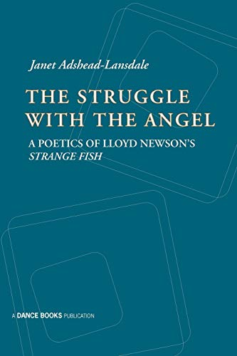 The Struggle with the Angel por Janet Adshead-Lansdale