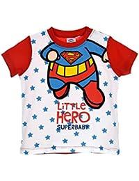 Superman Camiseta - para bebé Niño