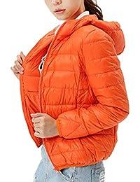 achten Sie auf heiße Produkte schön und charmant Suchergebnis auf Amazon.de für: steppjacke damen orange ...