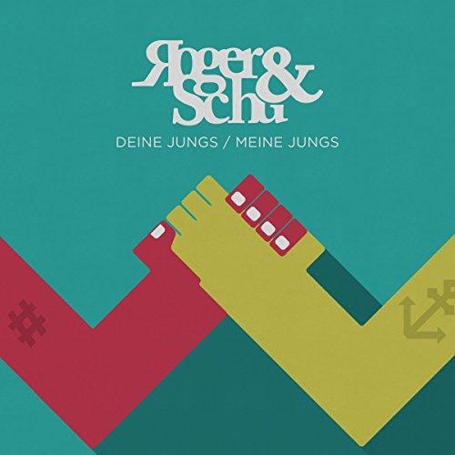 Deine Jungs / Meine Jungs (feat. - Jungs Meine