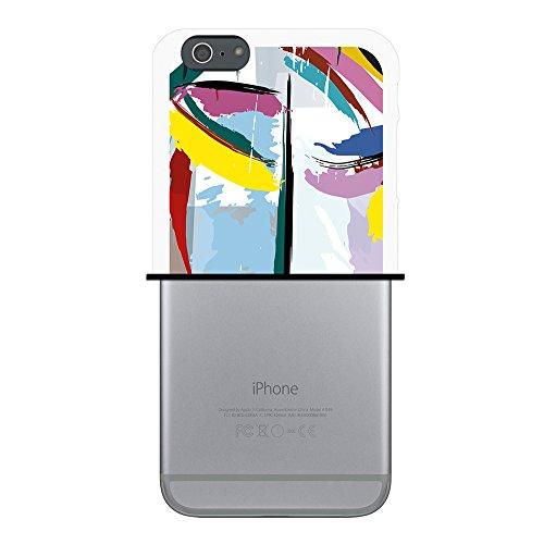 iPhone 6 Plus | 6S Plus Hülle, WoowCase Handyhülle Silikon für [ iPhone 6 Plus | 6S Plus ] Lippen Gay Flagge Handytasche Handy Cover Case Schutzhülle Flexible TPU - Transparent Housse Gel iPhone 6 Plus | 6S Plus Transparent D0334