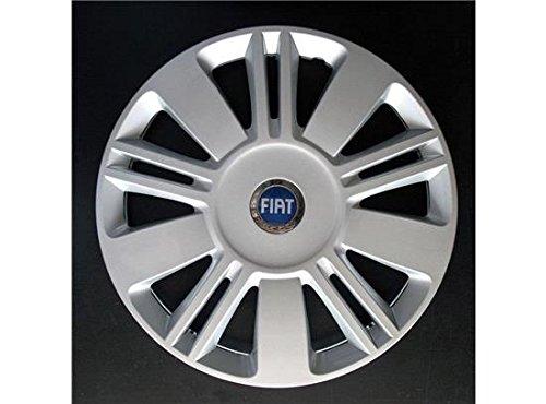 Autres marques Fiat Sedici Set 4 enjoliveurs spécifiques rechange 16