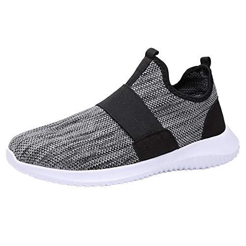 Herren Schuhe Sneaker Laufschuhe Sportschuhe Outdoor Mode Herrenmode Breathable Laufschuhe Freizeitschuhe Sportschuhe