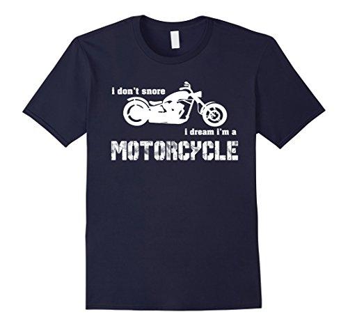 i-dont-snore-i-dream-im-a-motorcycle-t-shirt-biker-shirt-herren-grosse-2xl-navy