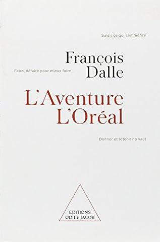 L'aventure L'Oréal