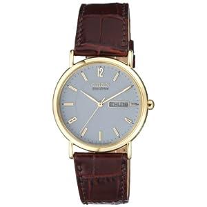 Citizen BM8243-05AE – Reloj analógico de Cuarzo para Hombre con