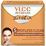 VLCC De-Pigmentation Day Cream SPF 25, 50gm