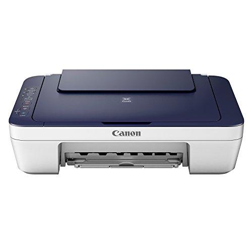 Canon PIXMA MG3053 4800 x 600DPI Tintenstrahl A4 8Seiten pro Minute WLAN Multifunktionsgerät - Multifunktionsgeräte (Tintenstrahl, Farbdruck, Farbkopieren, Farbscan, Manuell, 8 Seiten pro Minute)