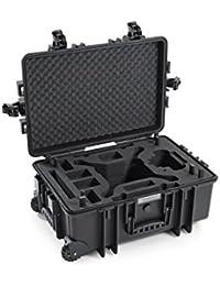 B&W outdoor.cases Typ 6700 mit DJI Phantom 4 Inlay - Das Original